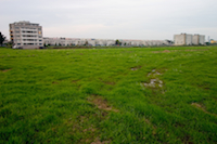 developing vacant land