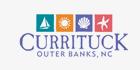 Currituck County Tourism Logo