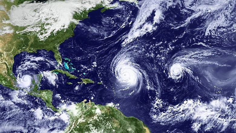 get prepared for the 2018 Atlantic hurricane season
