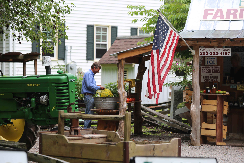 rural economic development community