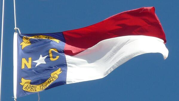 flagofNCstateflag