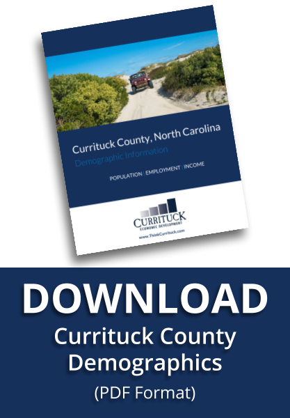 CCED Demographics PDF Download - Updated