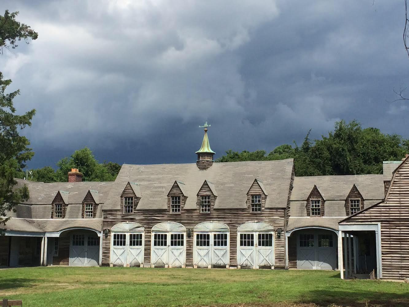 The Flyway Lodge Knotts Island NC