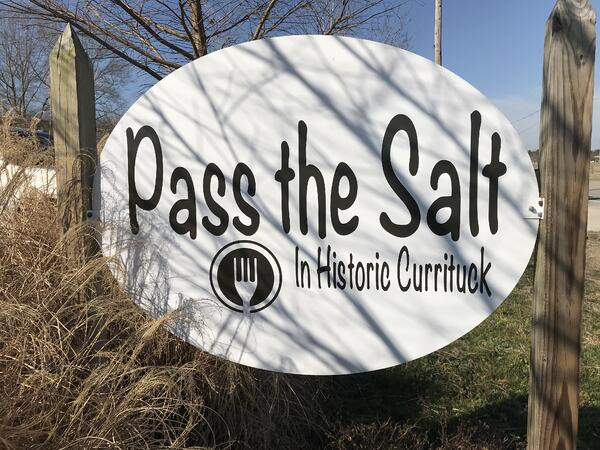 Pass the Salt Cafe Currituck County 6