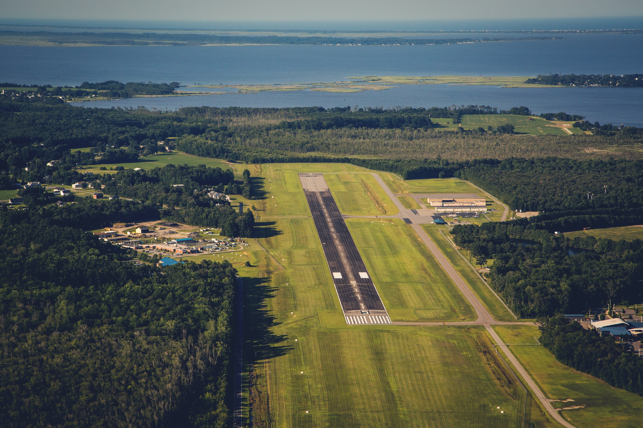 Currituck County Regional Airport NC
