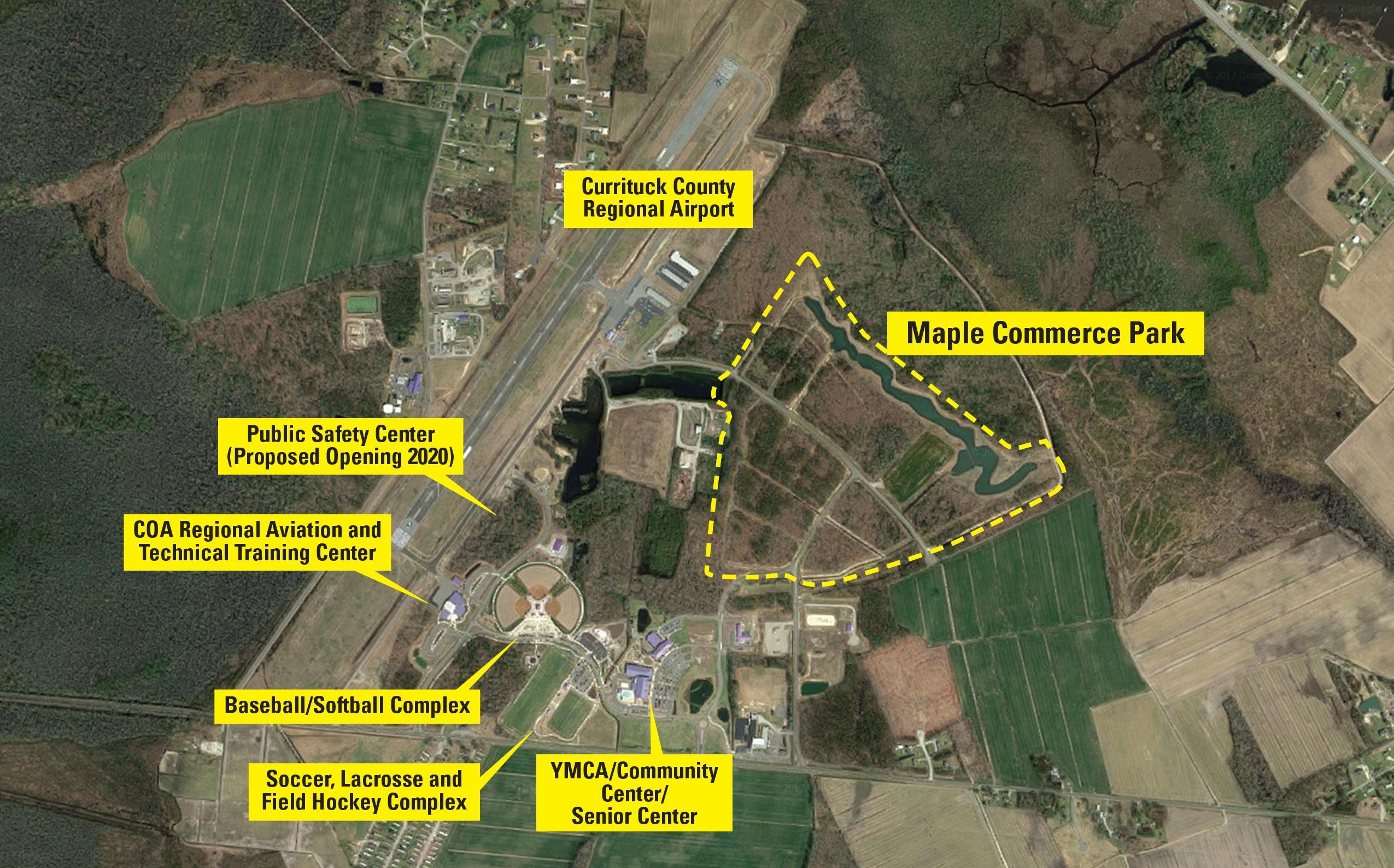 Maple Commerce park map 12-2017.jpg