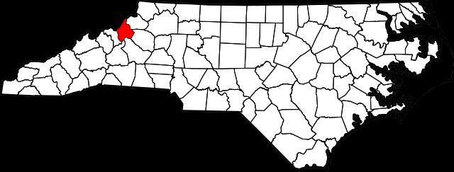 avery map