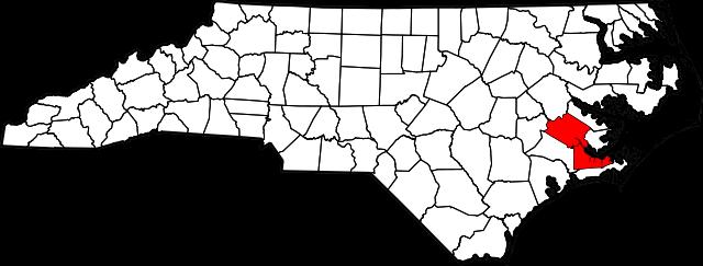 craven map