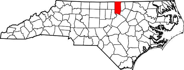 granville map