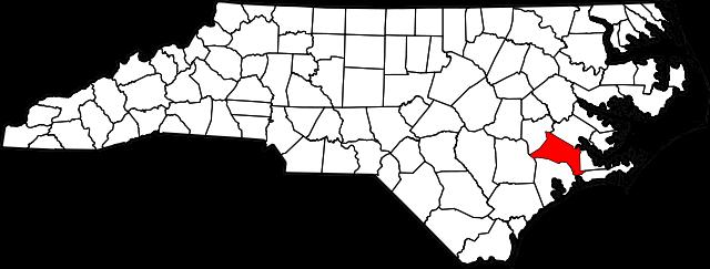 jones map