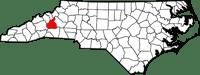 mcdowell map