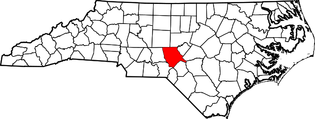 moore map
