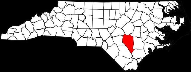 sampson map