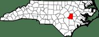 wayne map