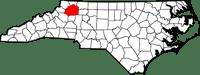 wilkes map