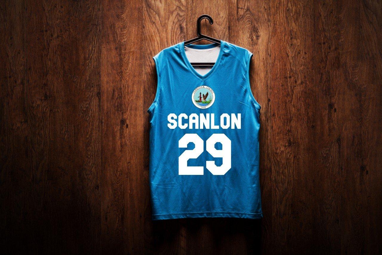 Scanlon Jersey 2