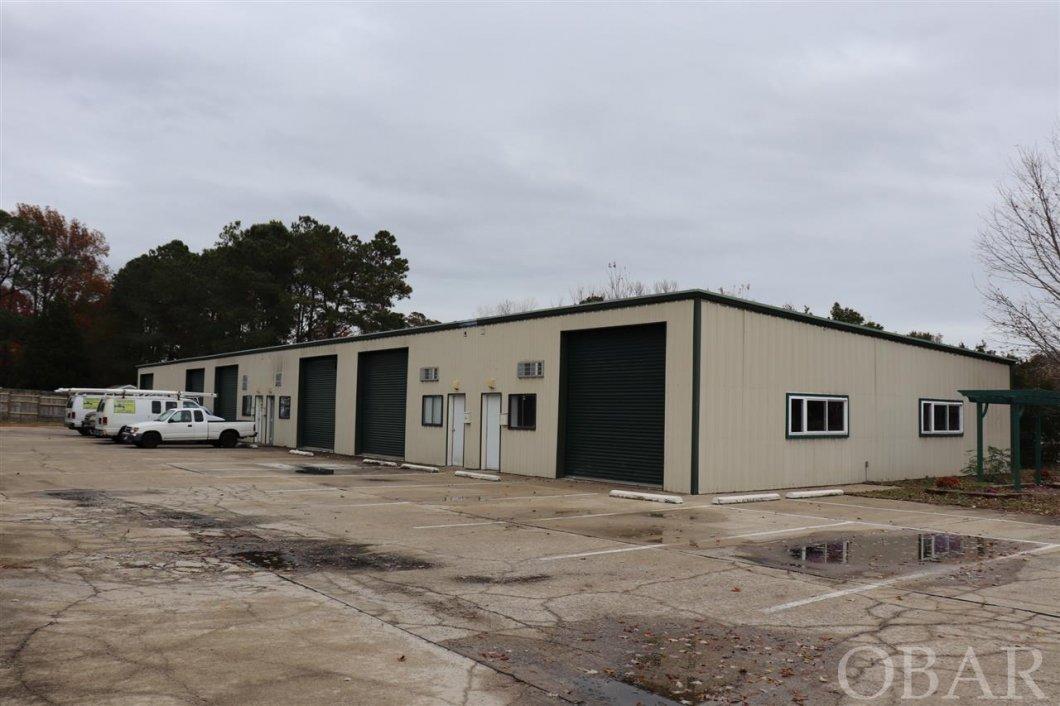 Warehouse Units Powells