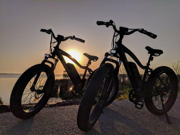 bikeB - Steve Burns
