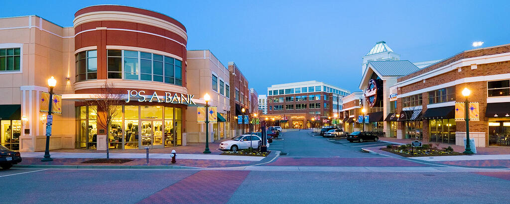 Photo: citycenteratoysterpoint.com