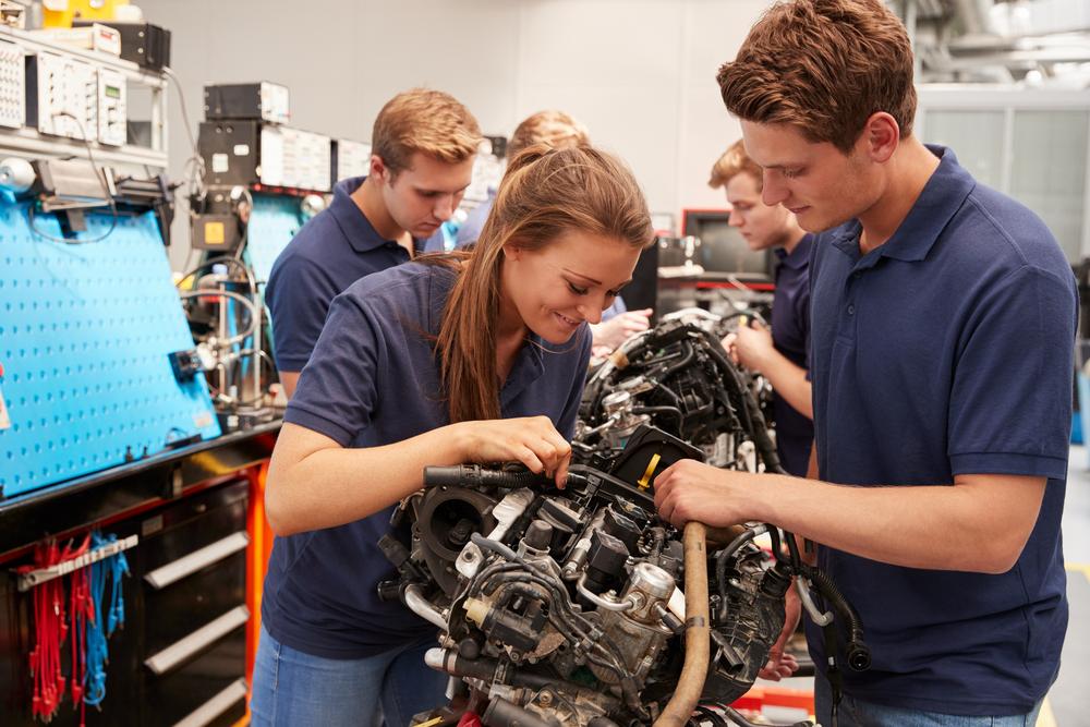 workforce education economic development