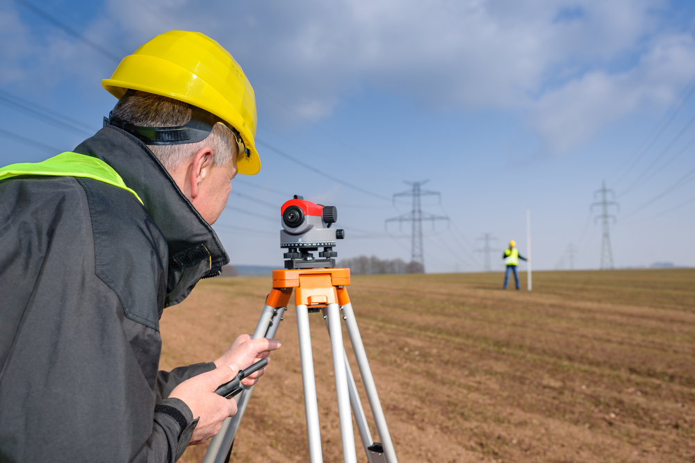 land surveyor raw land development currituck nc