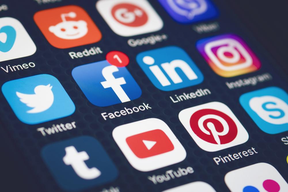 Social Media Currituck County NC