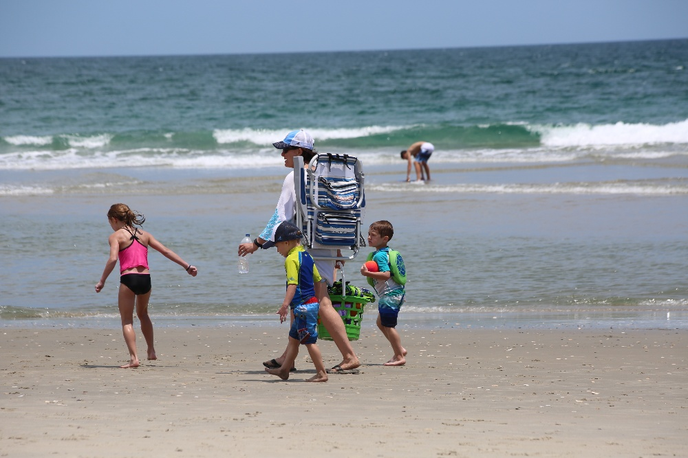 NC Tourism report reveals economic impact of COVID