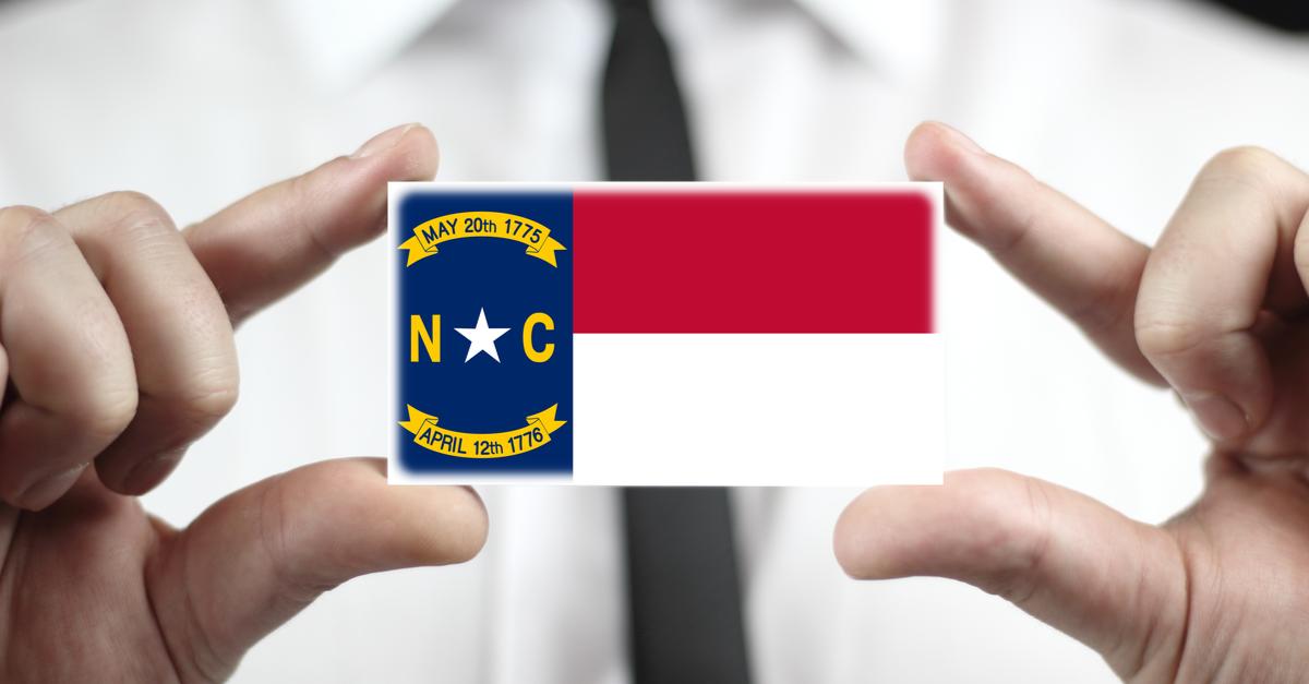 Area Development Ranks North Carolina #5 Best State for Doing Business