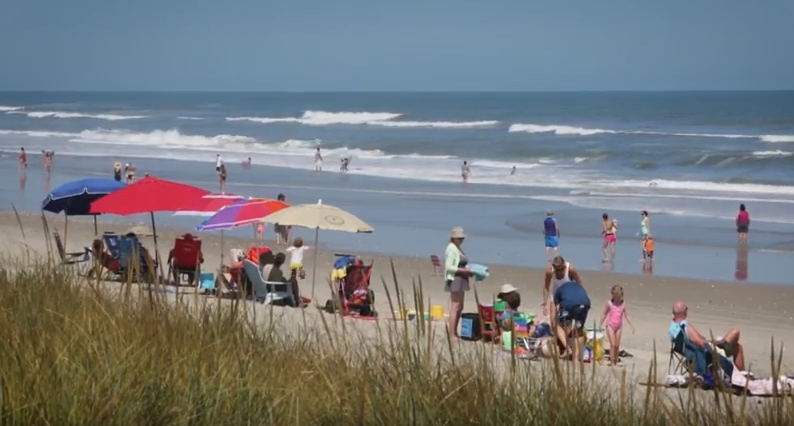 The Economic Impact of Tourism on Currituck County, NC (VIDEO)