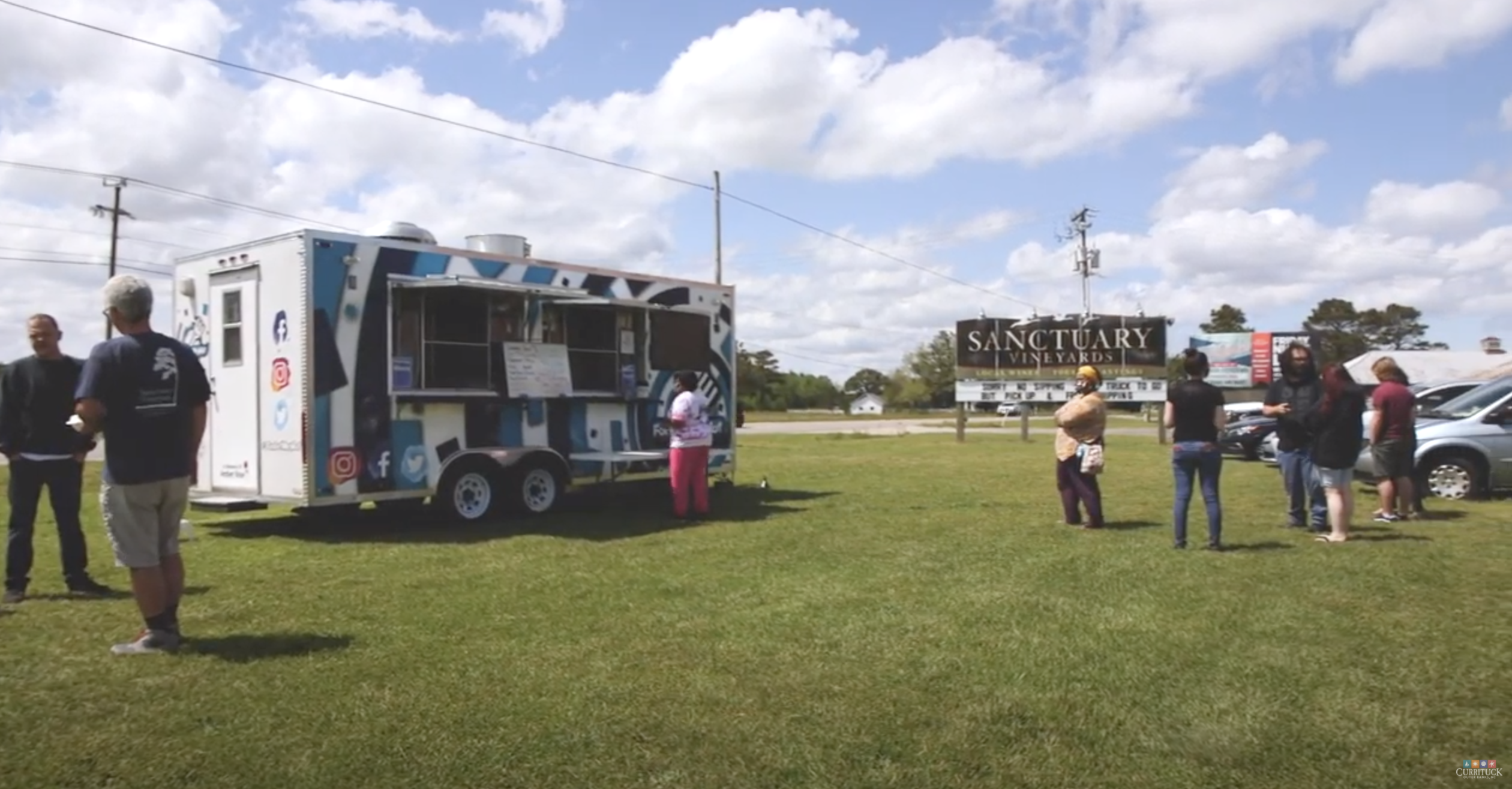 VIDEO: Currituck County Businesses are Resilient and Ready for Visitors