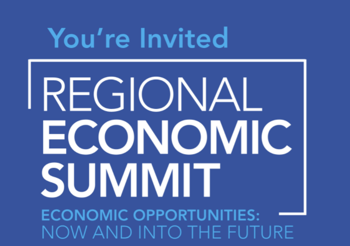Regional Economic Summit to focus on opportunities for Northeastern NC