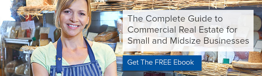 commercial real estate for SMBs