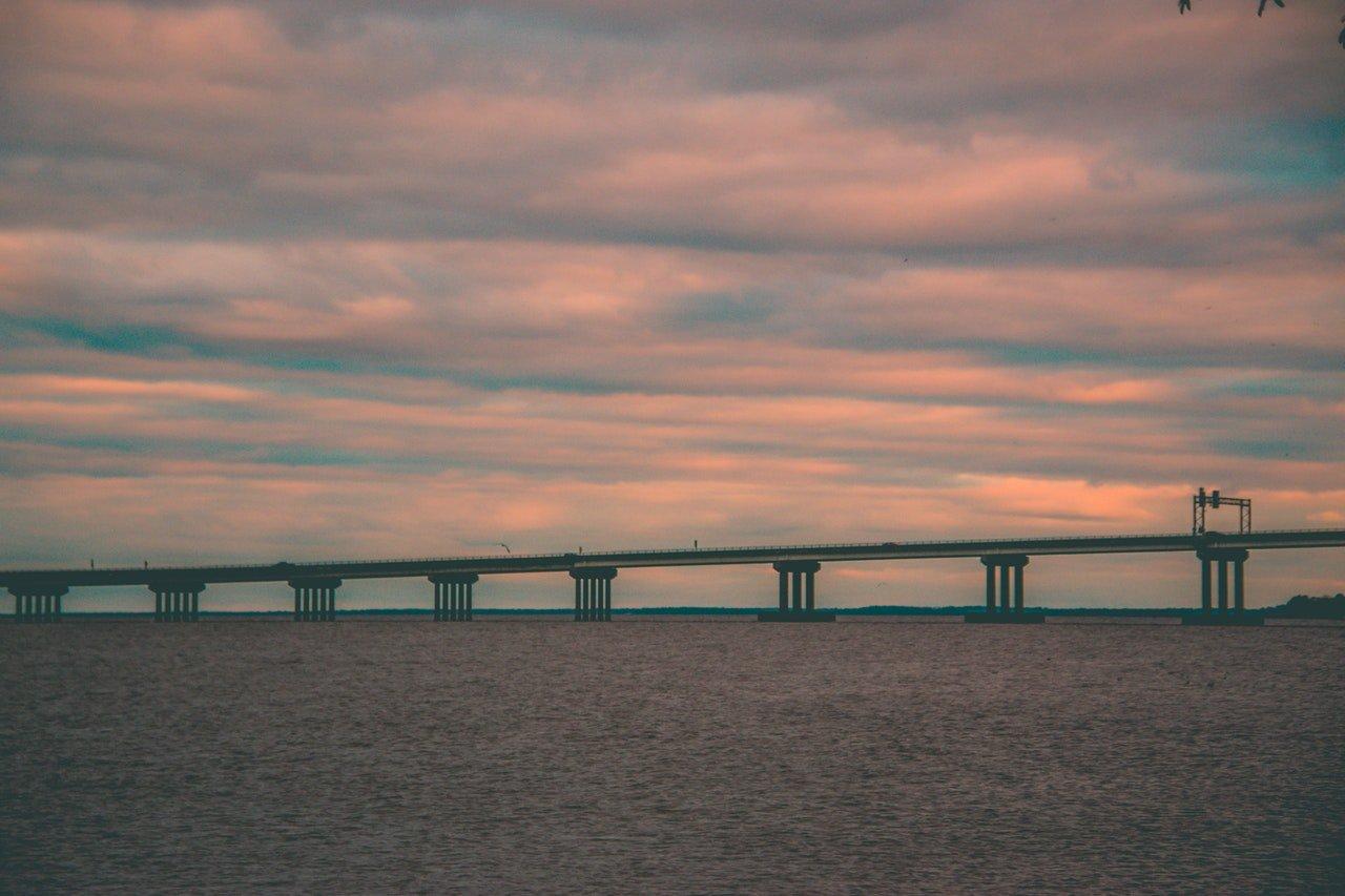 Bridge Currituck County NC