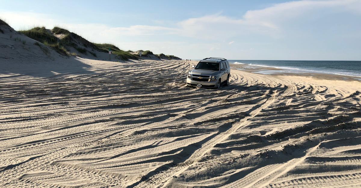 UPDATE: 2021 Beach Parking Passes