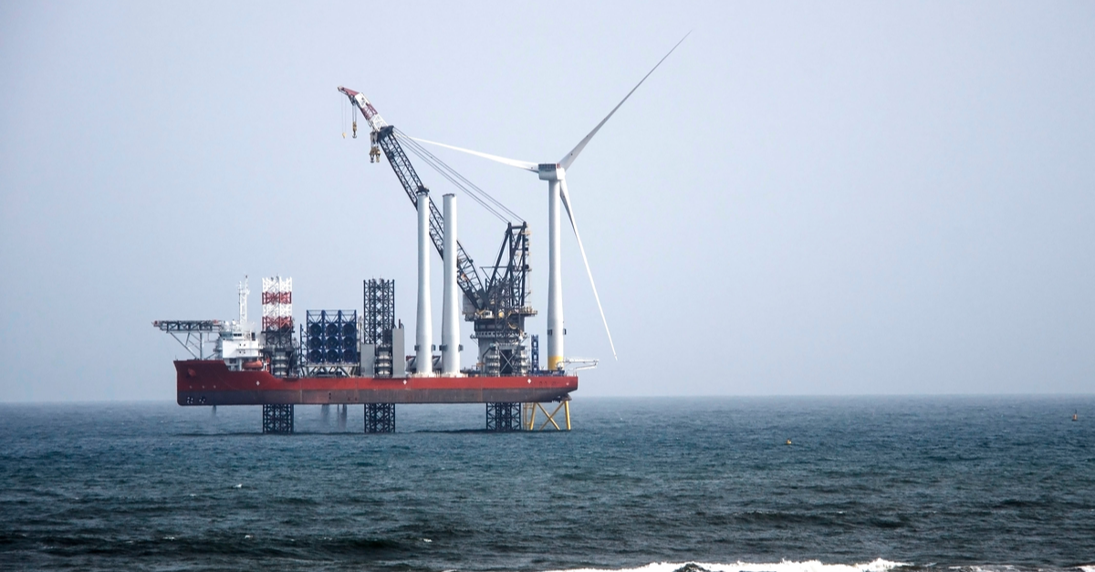 Offshore Wind Report Identifies $100 Billion Market Opportunity for North Carolina