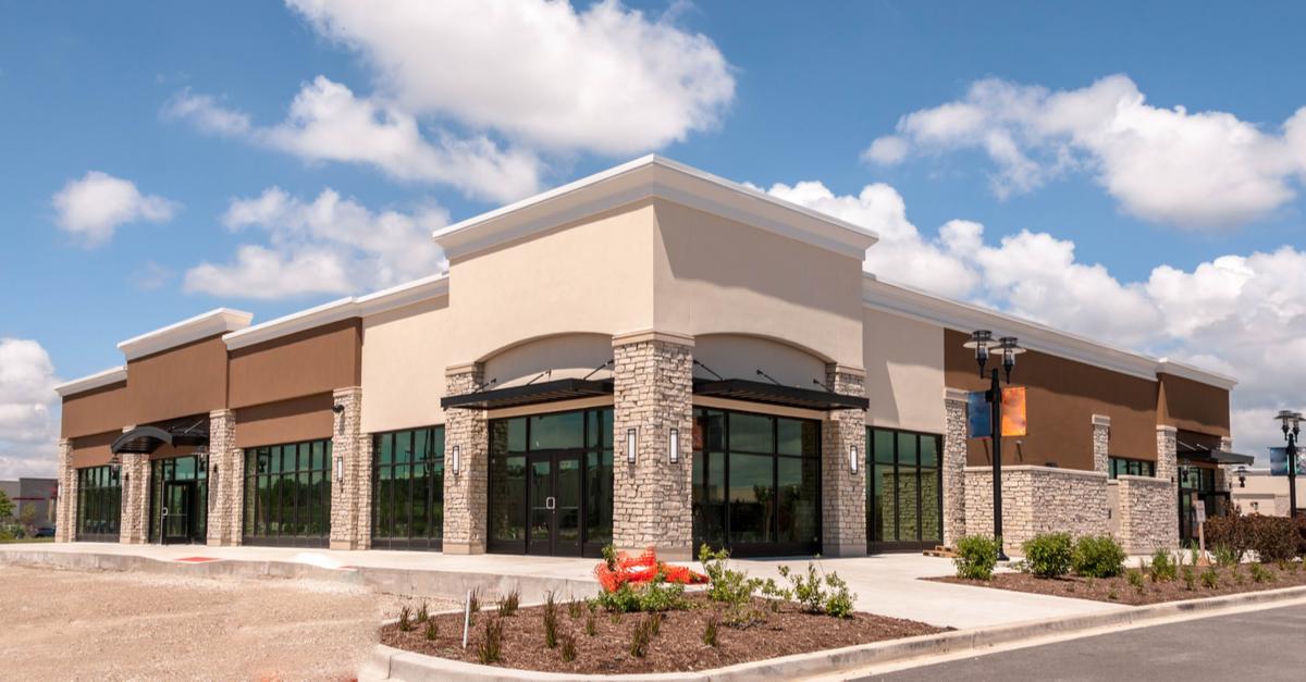 Outer Banks Commercial Real Estate Newsletter September 2020