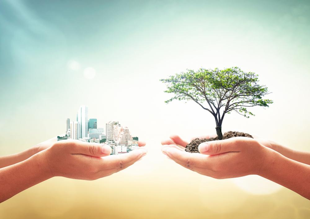 adaptive reuse sustainable redevelopment
