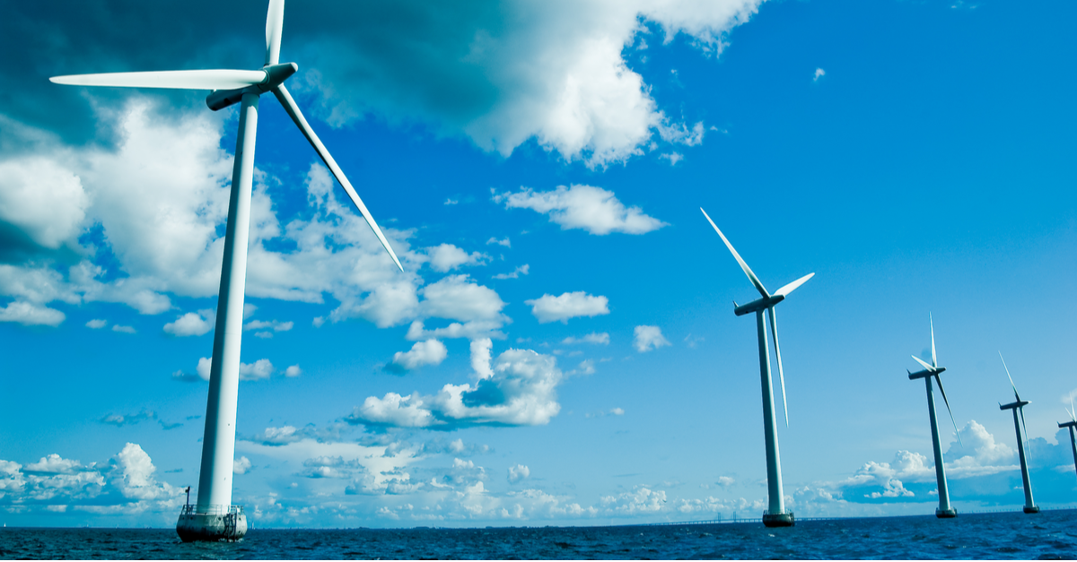 NC Offshore Wind Farm Projected to Bring Hundreds of Jobs to Region