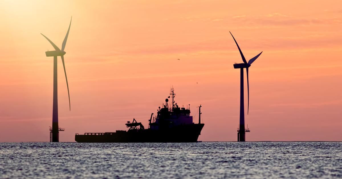Dominion Energy Successfully Completes Offshore Wind Pilot Project