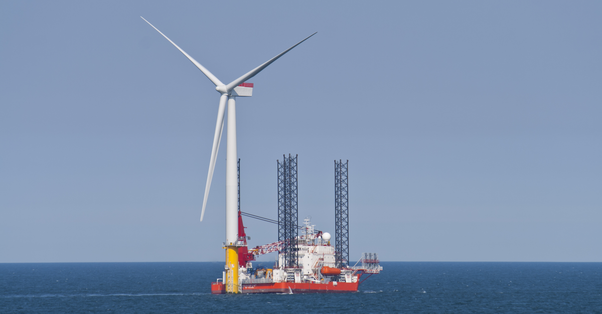 Offshore Wind Offers Big Economic Opportunities for NC Manufacturing