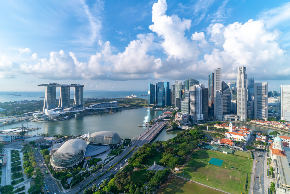 nc export singapore